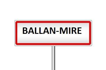 BALLAN-MIRE