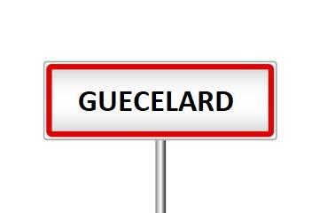Guécelard