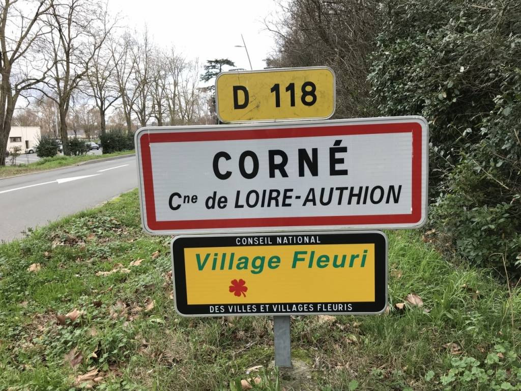 Corné