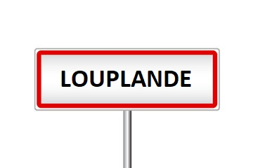 LOUPLANDE