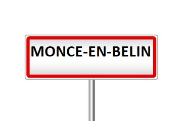 MONCE-EN-BELIN