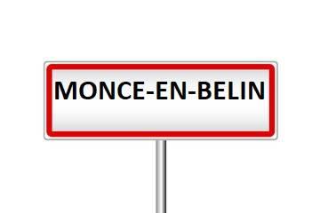 Monce en Belin