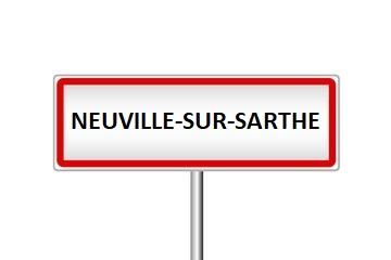PROCHAINEMENT NEUVILLE-SUR-SARTHE
