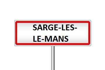 SARGE-LES-LE-MANS