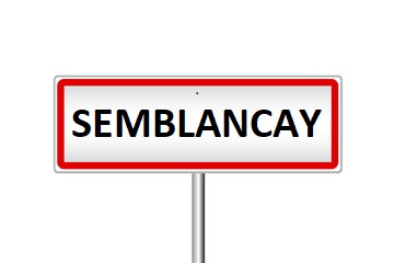 SEMBLANCAY
