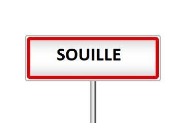 SOUILLE