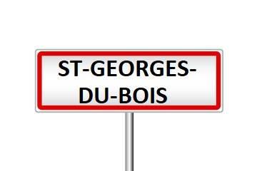 Saint Georges du Bois