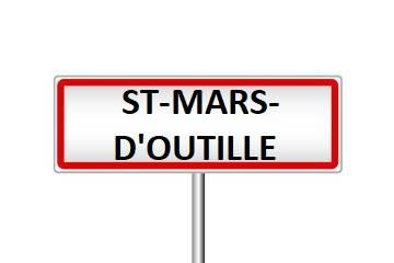 Saint Mars d'Outille