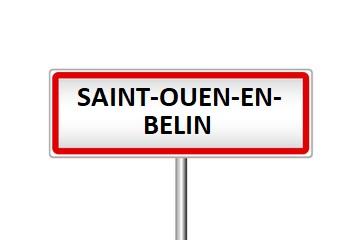 SAINT-OUEN-EN-BELIN